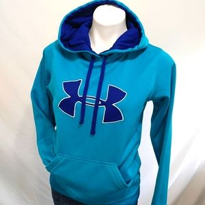 Under Armour Pullover Hoodie size S P